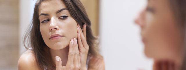 Unreine Haut Was Hilft Gegen Pickel Mitesser Neutrogena