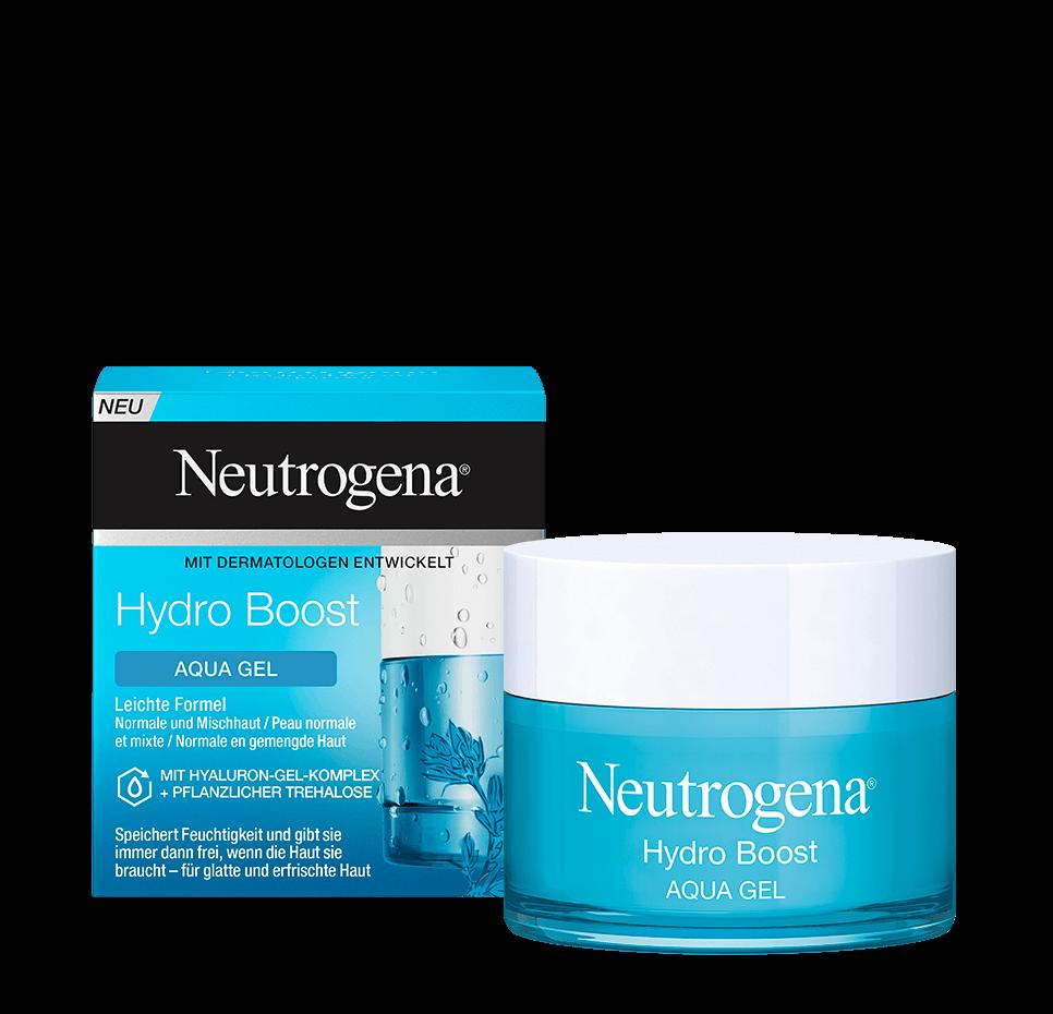 Neutrogena Hydro Boost® Aqua Gel