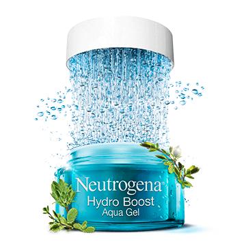 Hydro Boost von Neutrogena®