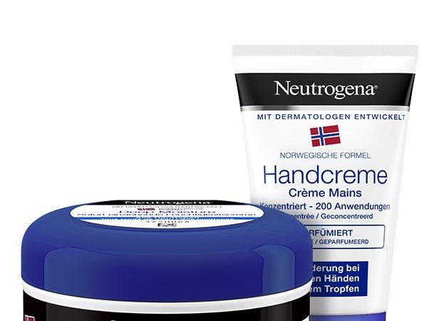 Neutrogena® Eure Lieblinge