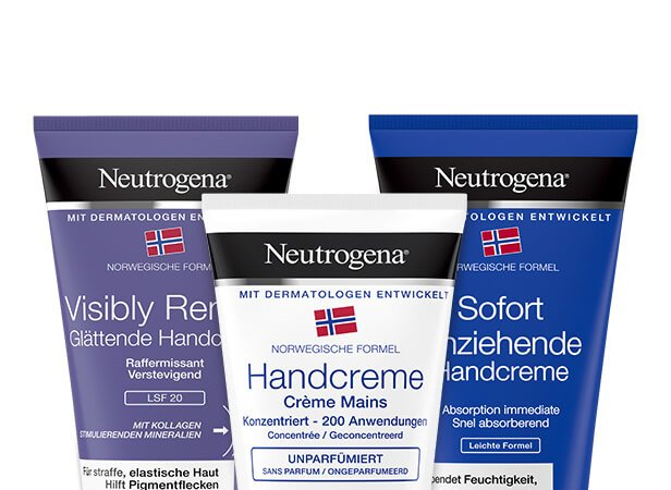 Neutrogena® Handcreme