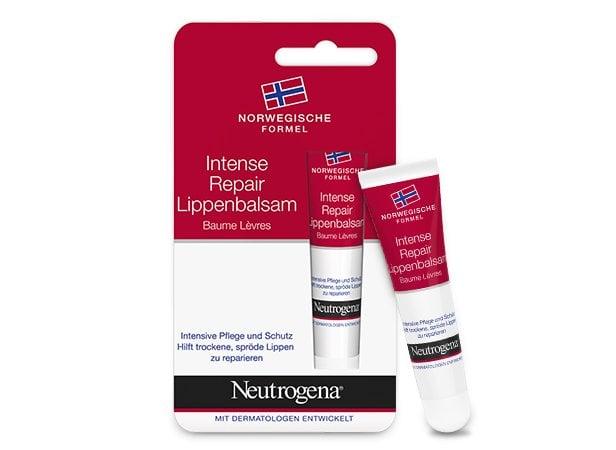 Neutrogena® Lippenpflege
