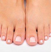 Fußpflege Tipps