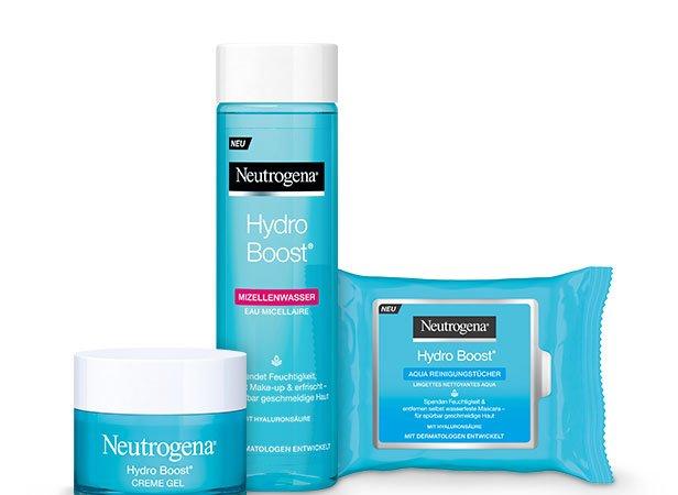 Neutrogena Hydro Boost®