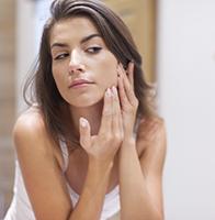 Tipps bei Pickeln und unreiner Haut