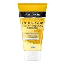 Curcuma Clear Beruhigende Feuchtigkeitspflege