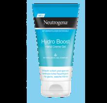 Neutrogena Hydro Boost®<br>Hand Creme Gel