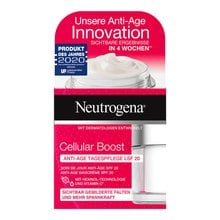 Neutrogena®<br>Cellular Boost Anti-Age Tagespflege LSF20