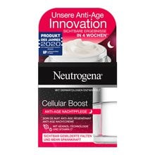 Neutrogena®<br>Cellular Boost Anti-Age Nachtpflege