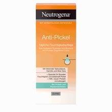 Anti-Pickel Tägliche Feuchtigkeitspflege