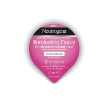 Neutrogena®<br>Illuminating Boost Creme Maske