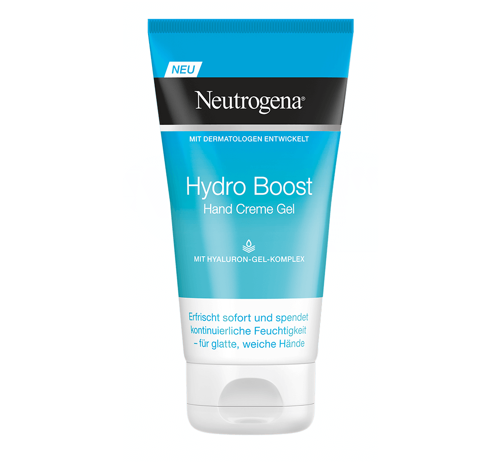Neutrogena Hydro Boost®Hand Creme Gel