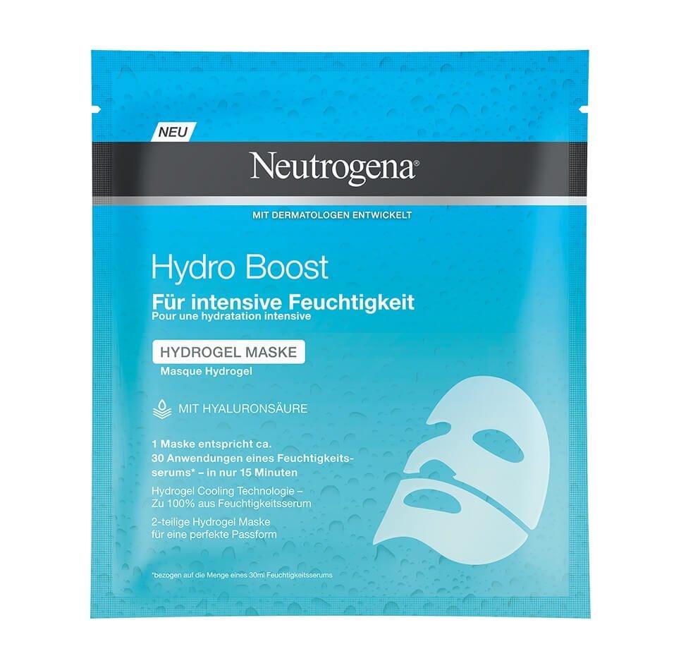 Neutrogena®Hydro Boost Hydrogel Maske