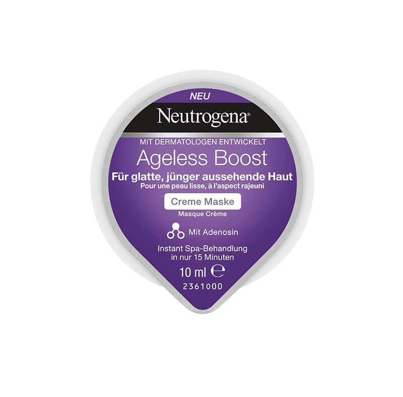 Neutrogena®Ageless Boost Creme Maske