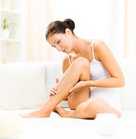 Körperpflege Tipps