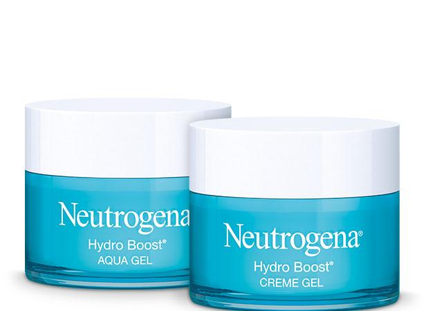Neutrogena® Gesichtspflege